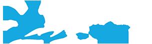 Excursión a la Cueva Azul Logo